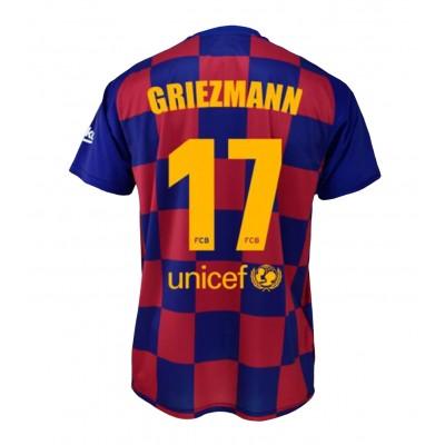 Equipación de Niños del F.C. Barcelona Baratas